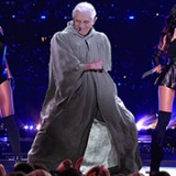 Pope Benedict XVI Resigns In Wake of Super Bowl Lip-Synching Scandal