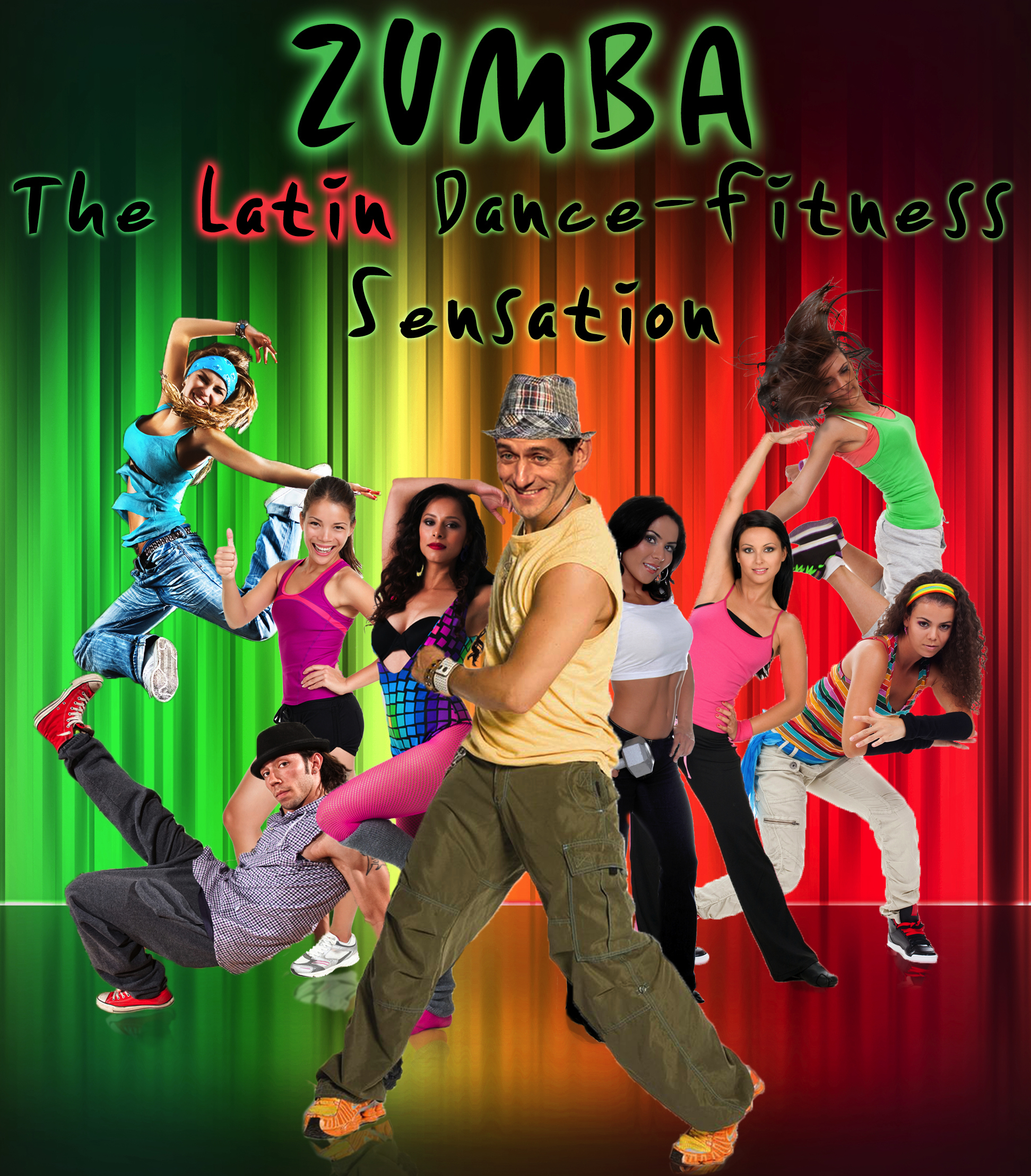 "GOP REVEALS NEW ""COMPREHENSIVE"" LATINO STRATEGY:  PAUL RYAN NOW INTO ZUMBA"