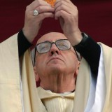 "CITING WILD SUCCESS OF TACO BELL'S ""DORITOS TACO LOCO,"" VATICAN INTRODUCES NEW ""NACHO CHEESE"" AND ""COOL RANCH"" DORITO COMMUNION WAFERS"