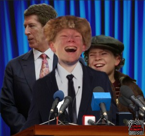 Farkus all smiles after verdict