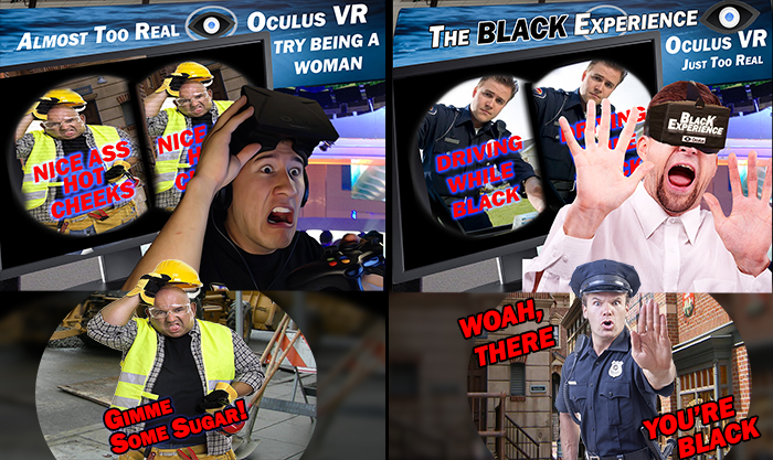 Can Virtual Reality Be Too Real for Some Gamers?